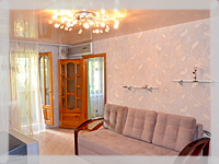 посуточная аренда квартир в Херсоне